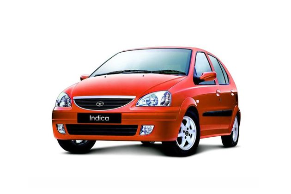 Tata Indica Xeta Front Left Side Image