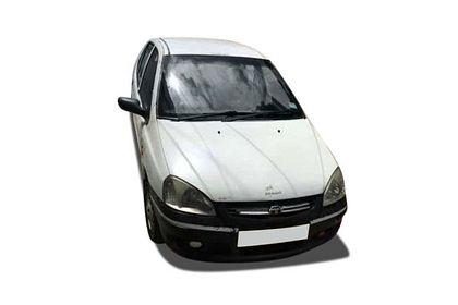 Tata Indicab Front Left Side Image