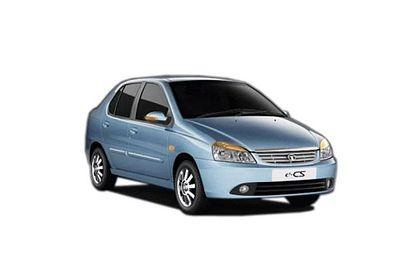 Tata Indigo eCS 2010-2013 Front Left Side Image