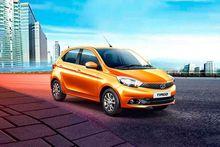 Tata Tiago 2016-2019