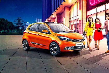 Tata Tiago Price, Images, Review & Specs