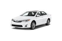 Toyota Camry 2012-2015