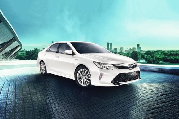 Toyota Camry Hybrid Price Electric Battery Features Specs