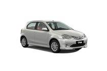Toyota Etios Liva 2011 2012