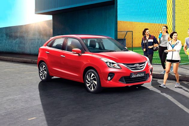New Toyota Glanza Price In New Delhi View 2019 On Road Price Of Glanza