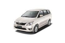 Toyota Innova 2009-2012