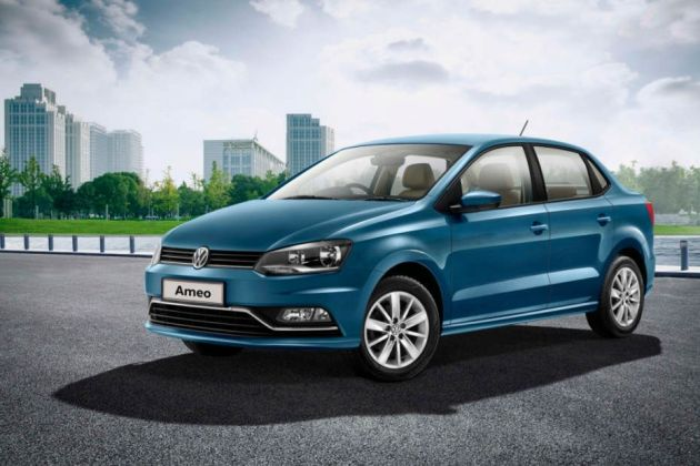 Volkswagen Ameo Price Images Review Mileage Specs