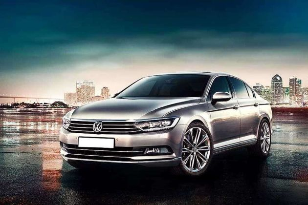 Volkswagen Passat Price Images Review Mileage Specs