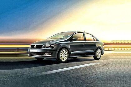 Volkswagen Vento Price Images Review Mileage Specs