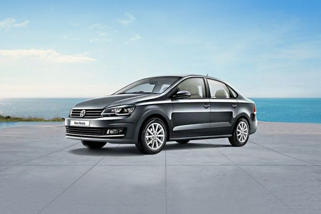 Volkswagen Vento Price (August Offers!), Images, Review & Specs