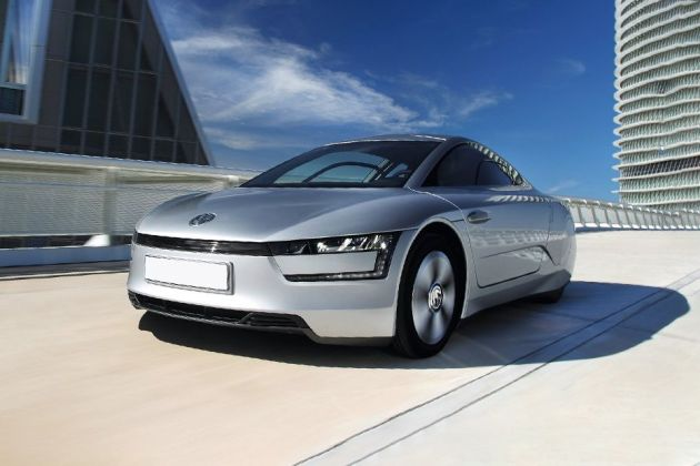 Volkswagen XL1 Price in India - Launch Date, Images & Spec, Colours