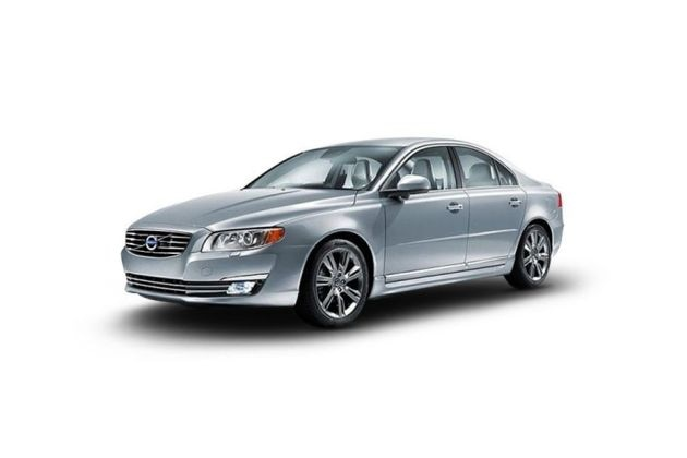 Volvo S 80 2006-2013 3 2 Petrol On Road Price, Features & Specs, Images