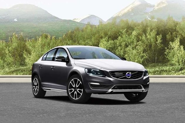 volvo s60 cross country price, images, review \u0026 specsvolvo s60 cross country front left side image