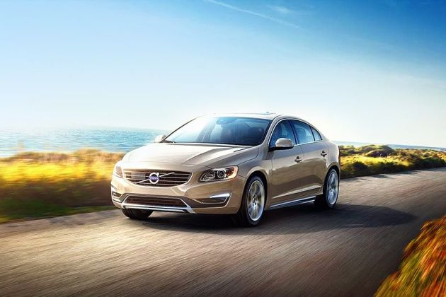 Volvo S60 Polestar On Road Price (Petrol), Features & Specs