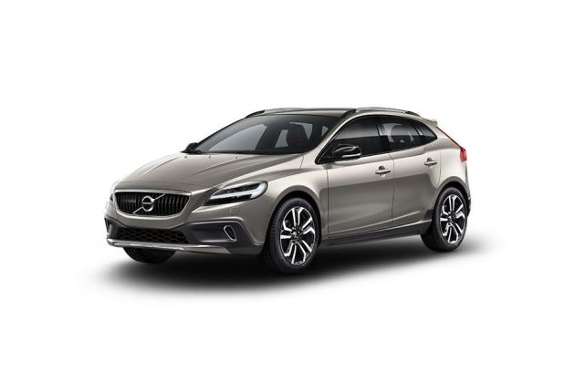Volvo V40 Cross Country 2013-2016