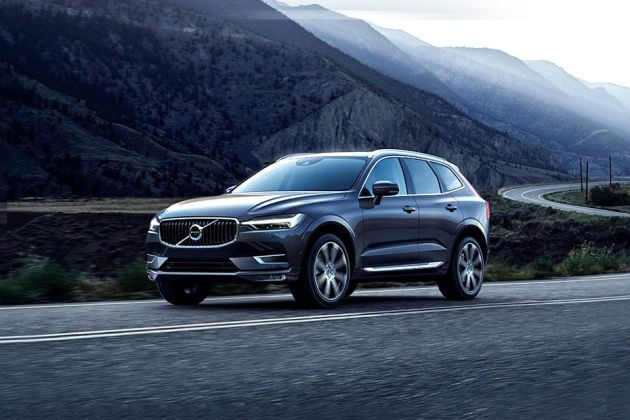 2019 Volvo XC60: Changes, Design, Price >> New Volvo Xc60 2019 Price Images Review Specs