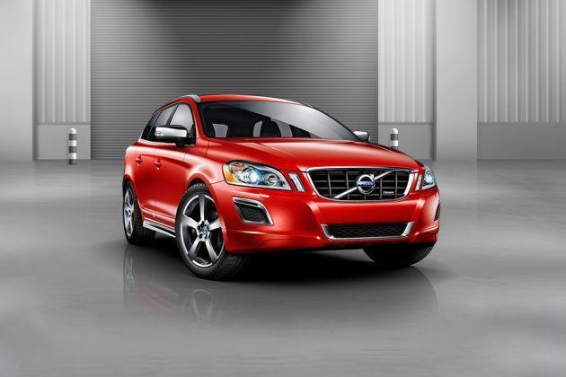 Volvo XC30