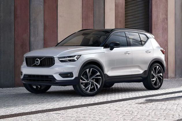 Volvo Xc40 Vs Bmw X1 Comparison Prices Specs Features