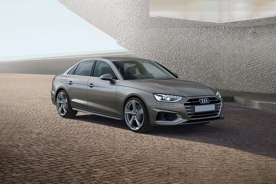 New Audi A4 2021 Price In India Images Review Specs