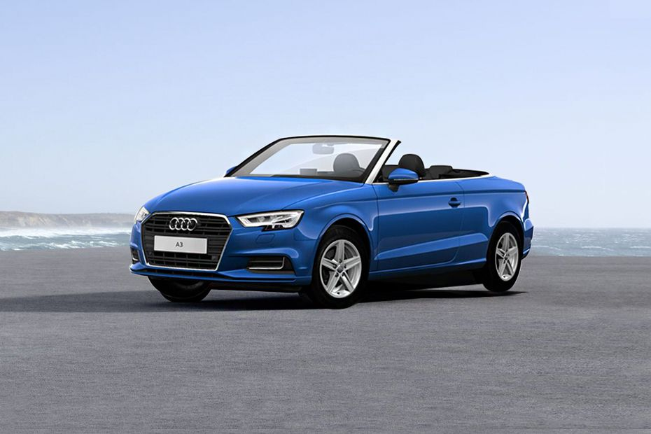 Audi A3 Cabriolet Price In New Delhi View 2019 On Road Price Of A3