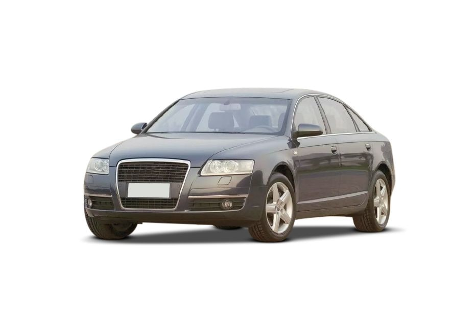 Audi A6 2005-2009 Front Left Side Image