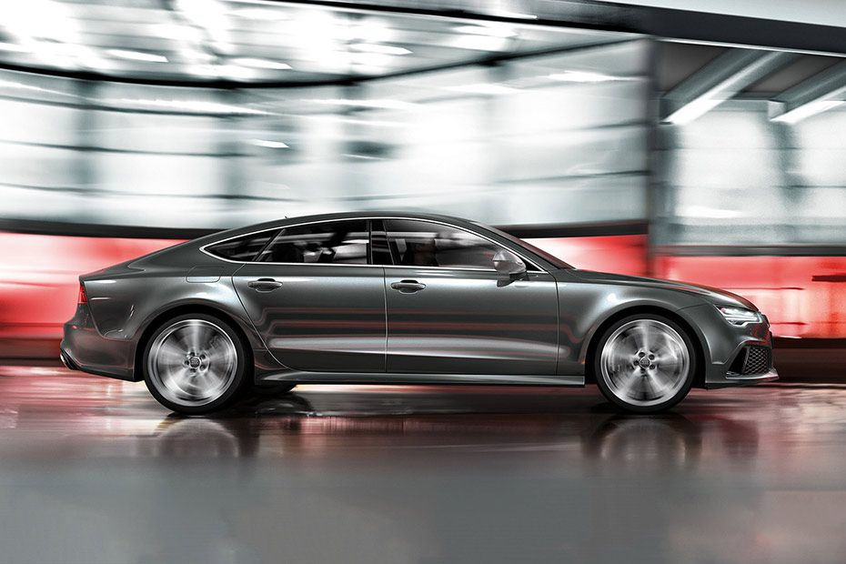 Audi Rs7 Images Rs7 Interior Exterior Photos Gallery
