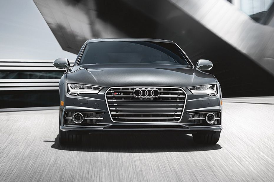 Audi S7 Front View Image