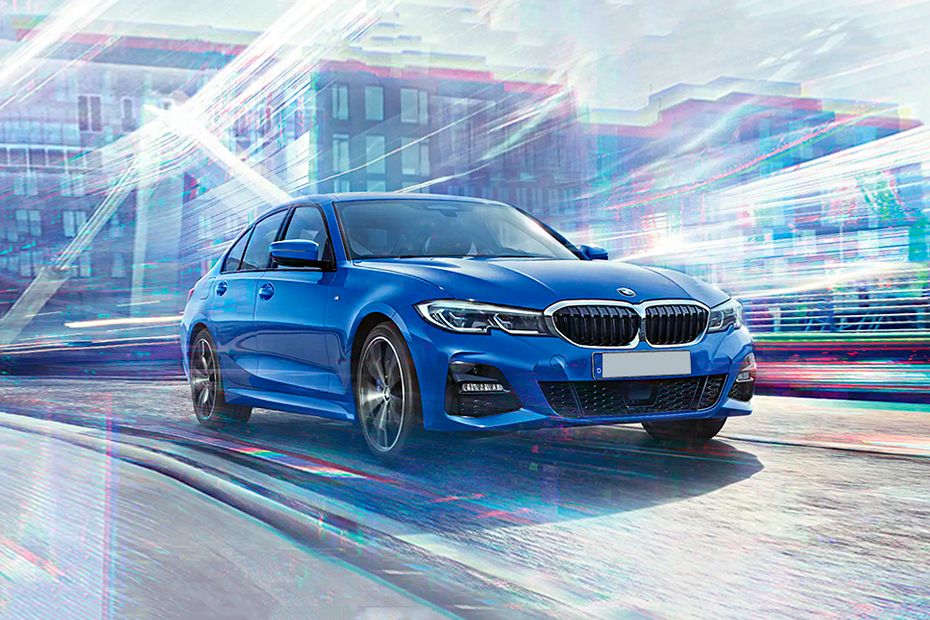 BMW 3 Series Specifications & Features, Configurations