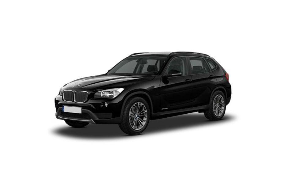BMW X1 2012-2015 Front Left Side Image