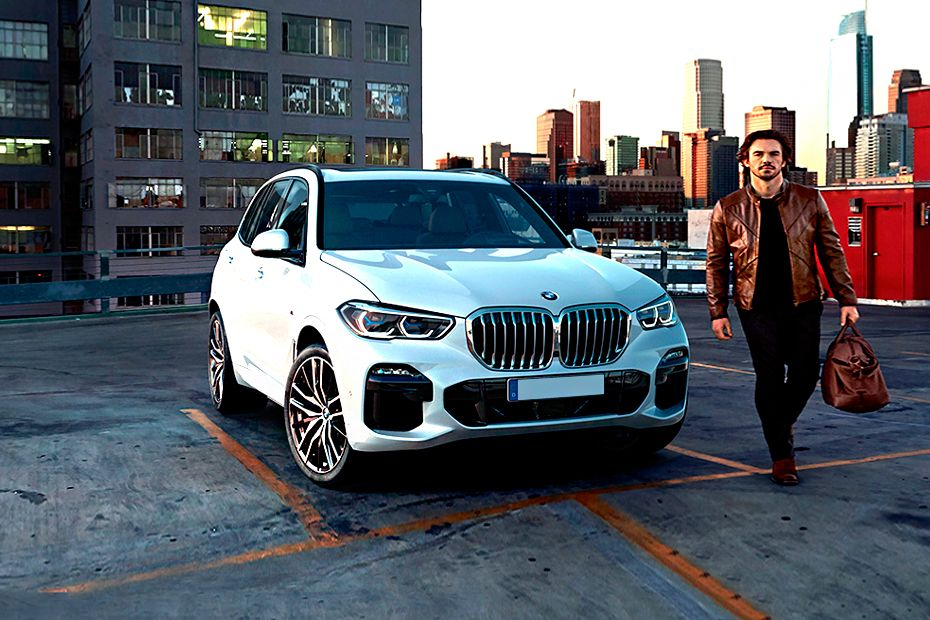 Bmw X5 Price In Mangalore September 2020 On Road Price Of X5