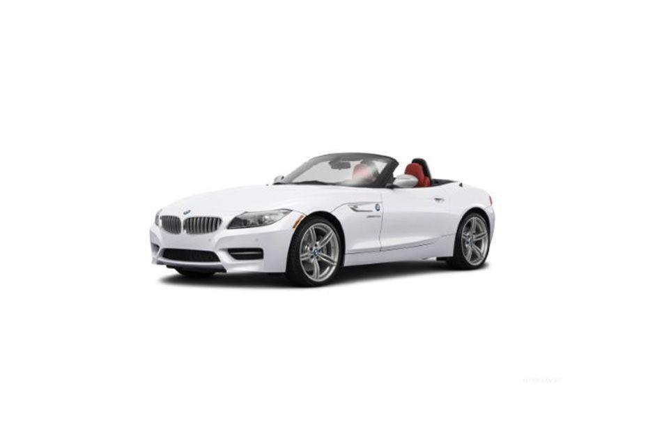 BMW Z4 2009-2013 Front Left Side Image