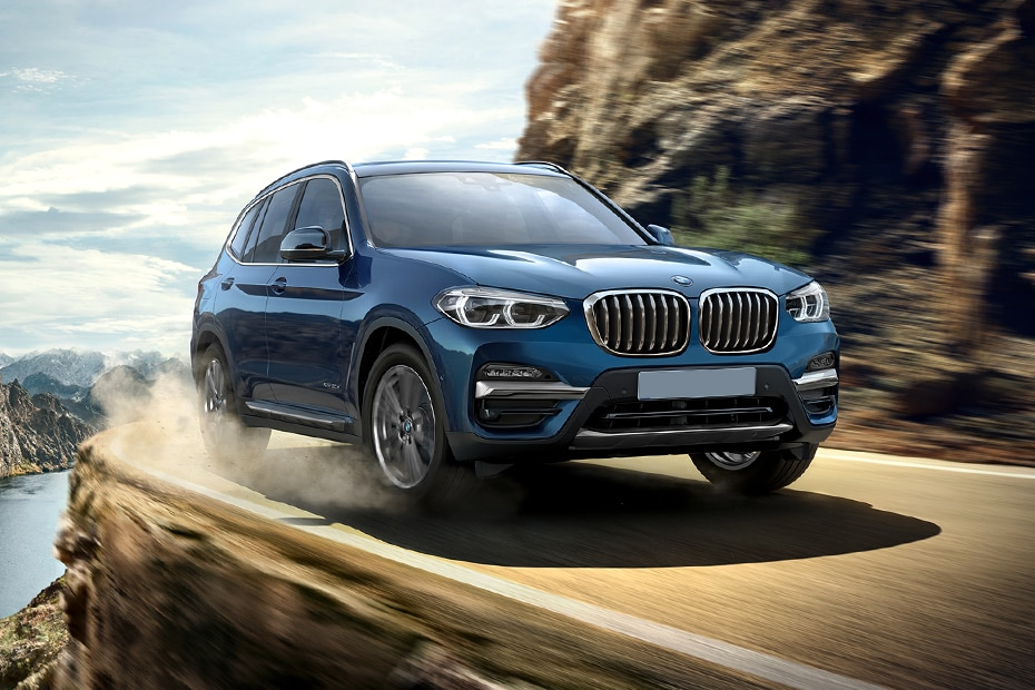 Bmw X3 Price In India Bs6 April Offers Images Review Specs