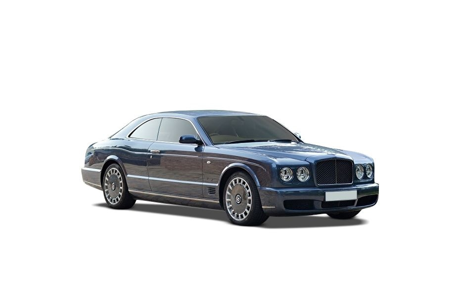 Bentley Brookland Front Left Side Image