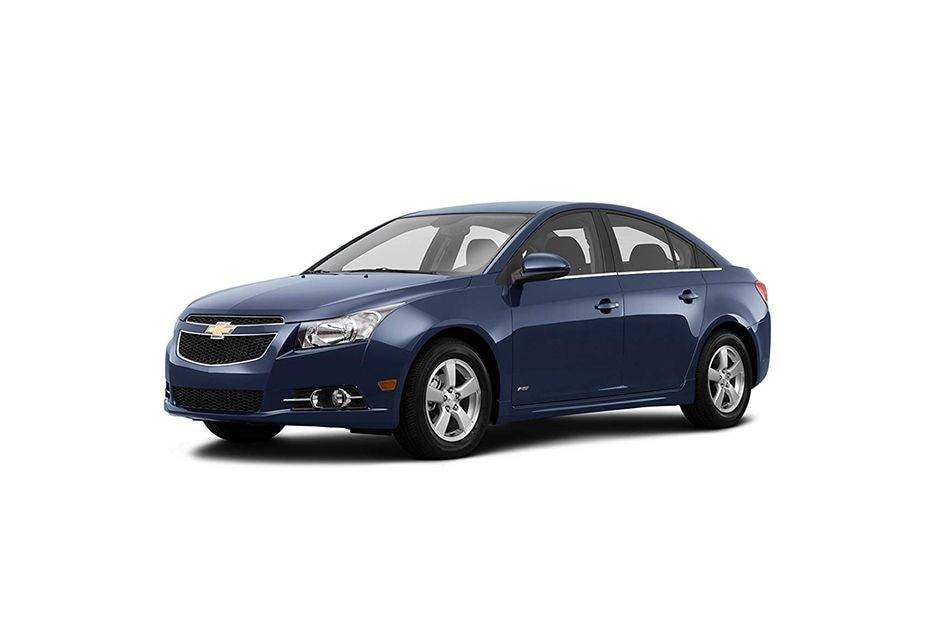 Chevrolet Cruze 2012-2014 Specifications & Features