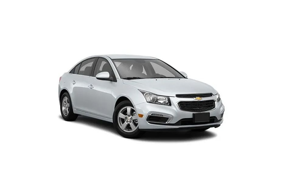 Chevrolet Cruze Specifications & Features, Configurations, Dimensions