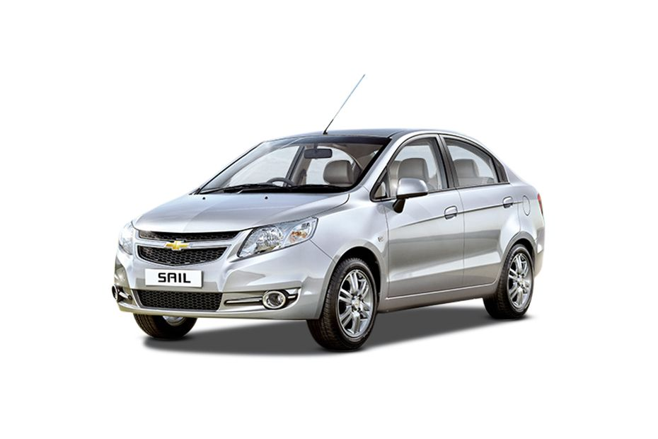 Chevrolet Sail Specifications & Features, Configurations, Dimensions