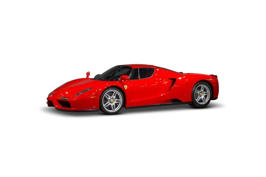 Ferrari Enzo Images Enzo Interior Exterior Photos Cardekho
