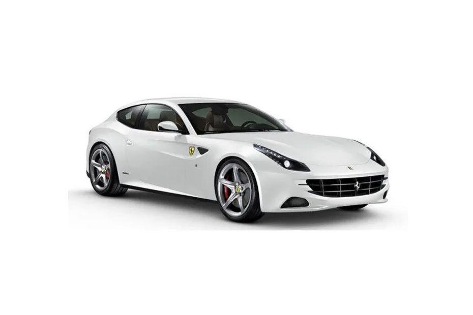Ferrari FF Price in Kolkata - View 2019 On Road Price of FF