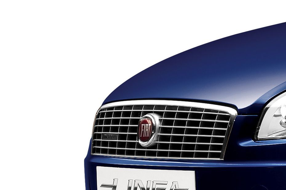 Fiat Linea Classic Grille Image