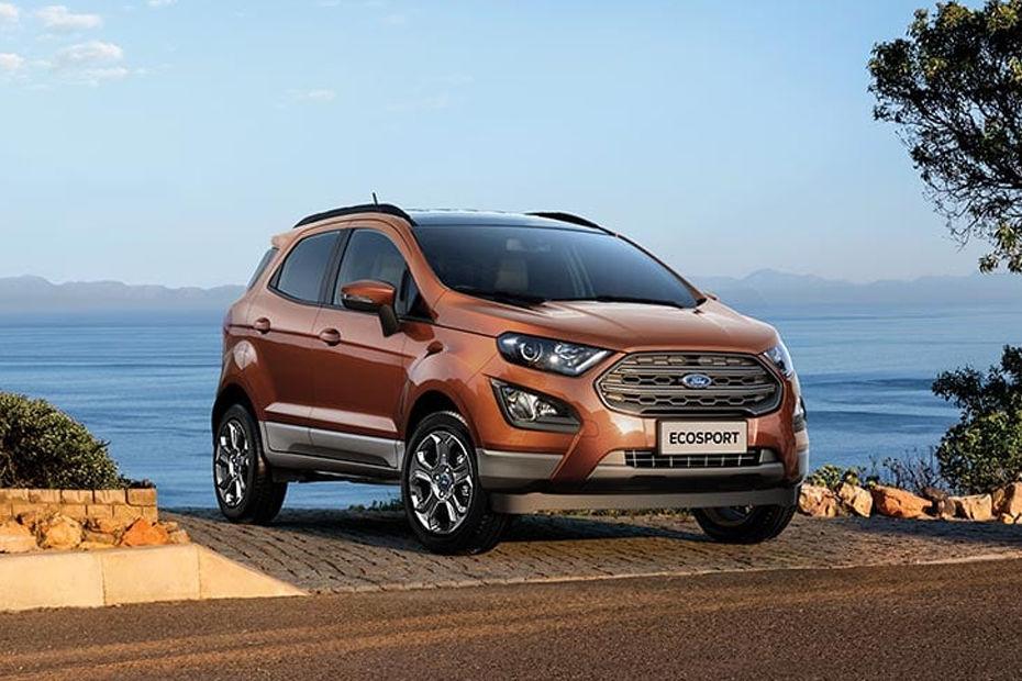 Ford Ecosport Price In Muzaffarpur August 2020 On Road Price Of Ecosport