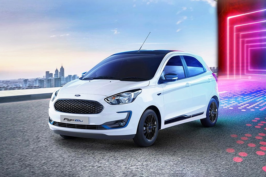 New Ford Figo 2021 Price (September Offers!), Images, Review & Colours