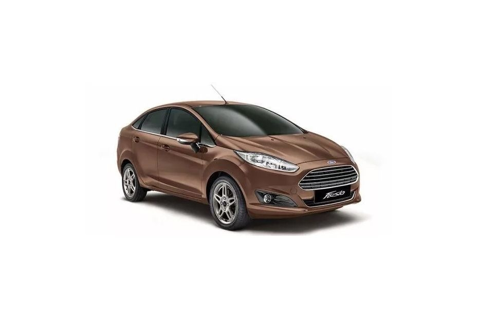 Ford Fiesta Specifications & Features, Configurations