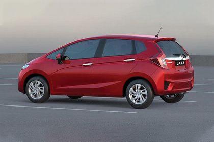8500 Gambar Mobil Honda Jazz Silver Terbaru