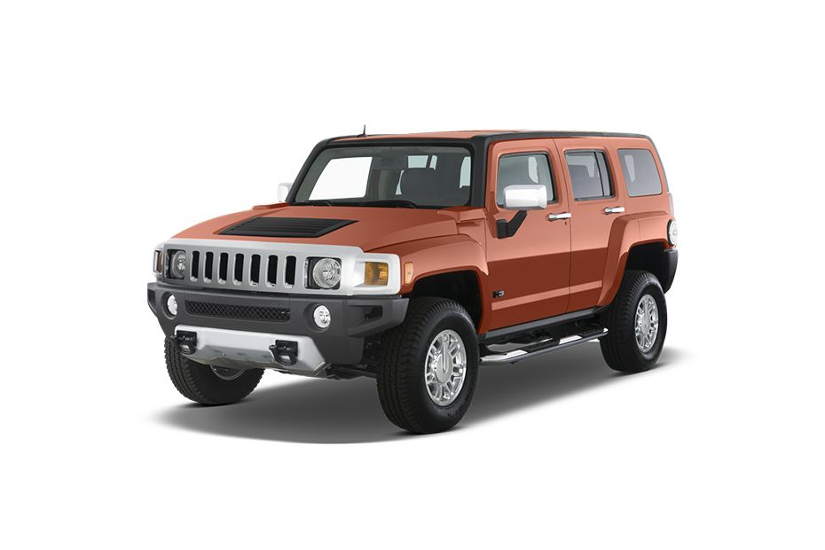 Hummer H3 Specifications Features Configurations Dimensions