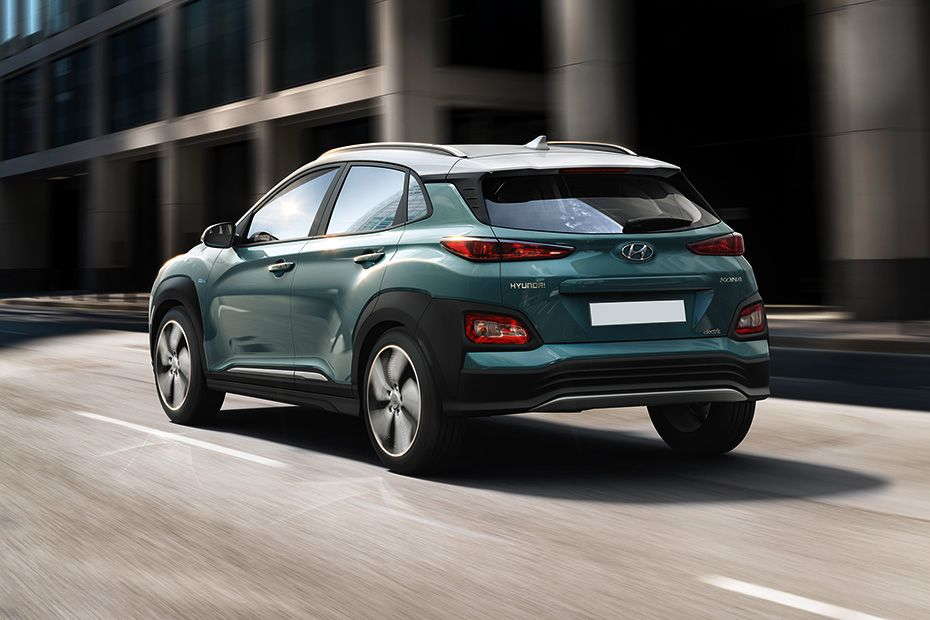 Hyundai Kona Electric Set To Be Launched On July 9