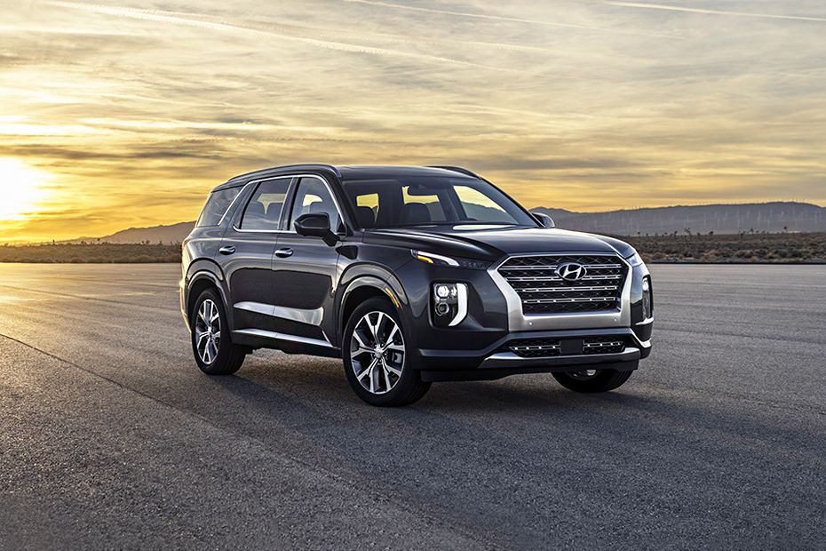 Hyundai Palisade Price In India Launch Date Images Specs Colours