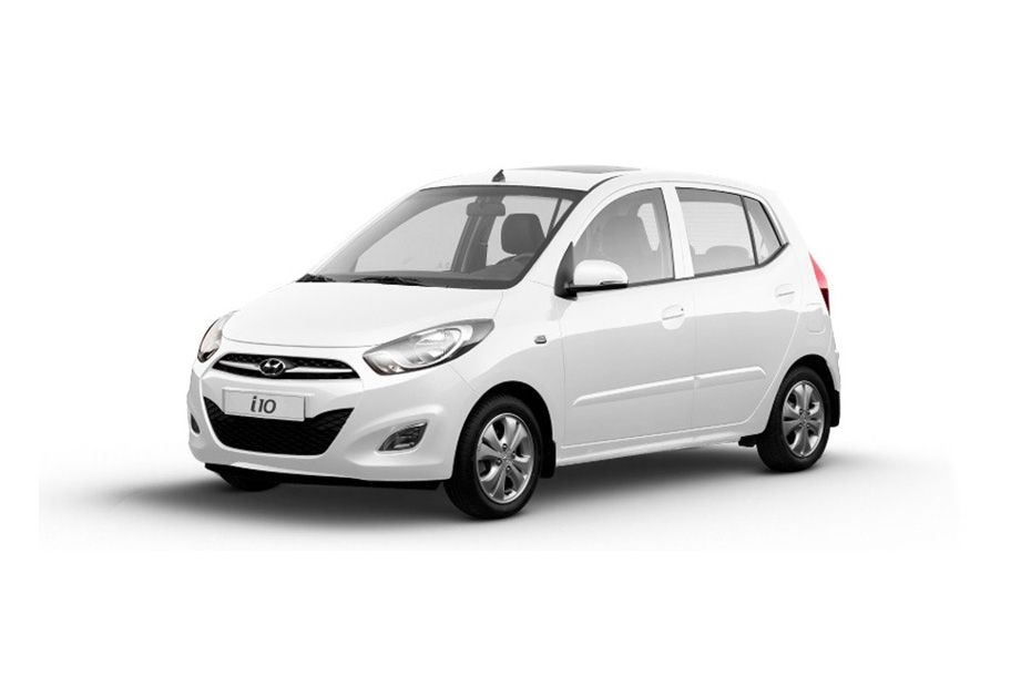 Hyundai i10 Sportz 1 2 Kappa2 On Road Price (Petrol