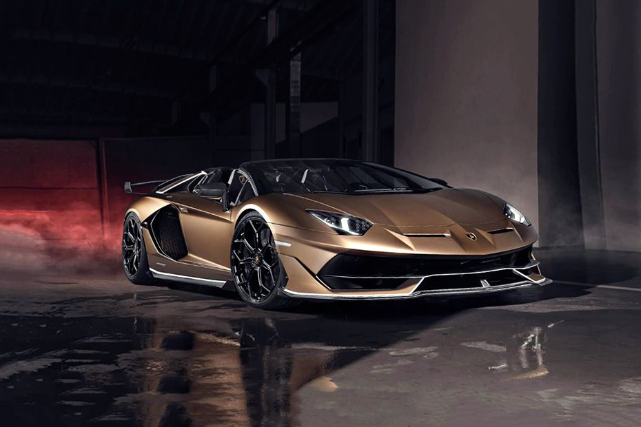 New Lamborghini Aventador Price In New Delhi View 2019 On Road