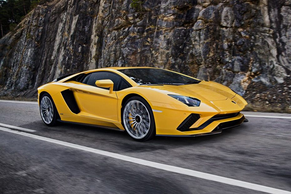 New Lamborghini Aventador Price In Bangalore View 2019 On Road