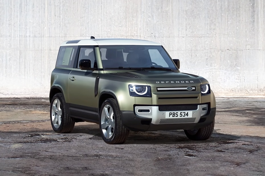 Land Rover Cars Price In India New Land Rover Car Models 2021 Photos Specs